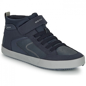 Ψηλά Sneakers Geox J ALONISSO