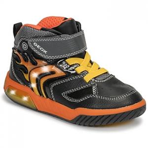 Ψηλά Sneakers Geox J INEK
