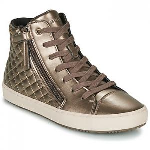 Ψηλά Sneakers Geox J KALISPERA