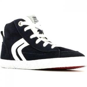 Ψηλά Sneakers Geox J42A7B