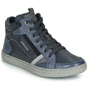 Ψηλά Sneakers Geox JR GARCIA