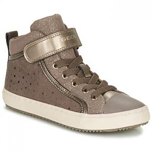 Ψηλά Sneakers Geox KALISPERE