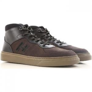 Ψηλά Sneakers Hogan HXM3650AM50JFJ1117