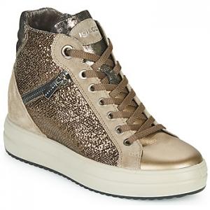 Ψηλά Sneakers IgI CO DONNA