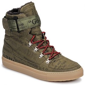 Ψηλά Sneakers John Galliano