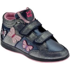 Ψηλά Sneakers Lelli Kelly