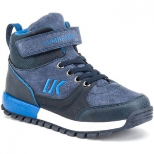 Ψηλά Sneakers Lumberjack SB19611