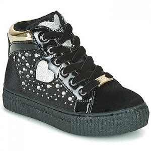 Ψηλά Sneakers Primigi GIRL ALPHA ΣΤΕΛΕΧΟΣ: Συνθετικό & ΕΠΕΝΔΥΣΗ: Ύφασμα & ΕΣ. ΣΟΛΑ: & ΕΞ. ΣΟΛΑ: Συνθετικό