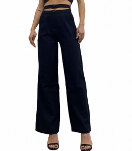 Ψηλόμεσο παντελόνι σταθερό