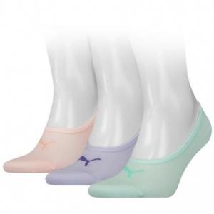 Puma Footie 3 pairs W 906930