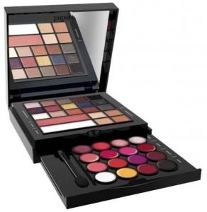 Pupa Pupart M Makeup Palette Glamour Artist 20gr