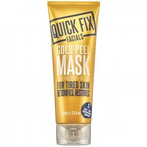 Quick Fix Facials Gold Peel
