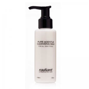 RADIANT PURE & GENTLE CLEANSING