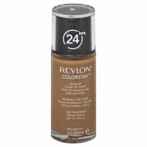 REVLON ColorStay makeup normal/dry