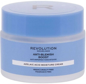 Revolution Skincare Anti-Blemish Boost Day Cream 50ml (For All Ages)