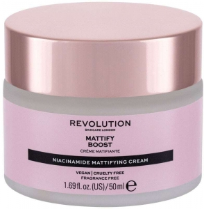 Revolution Skincare Mattify