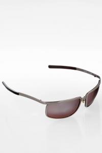 RG50601 Ανδρικά Ασημί Μεταλλικά Γυαλιά Ηλίου