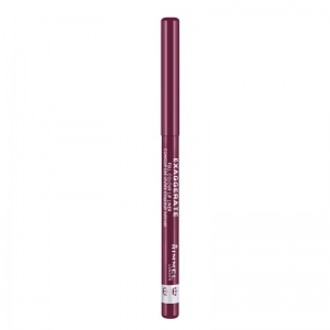 RIMMEL EXAGGERATE AUTOMATIC LIP LINER 105 Under My Spell 0,25gr