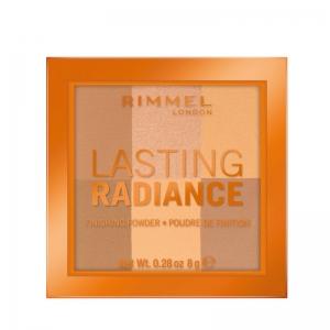 RIMMEL LASTING RADIANCE POWDER