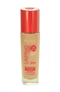Rimmel London Lasting Finish 25hr Spf20 Makeup 30ml 300 Sand