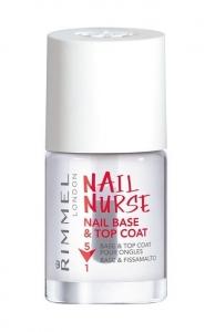 Rimmel London Nail Nurse Base