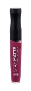 RIMMEL Stay Matte Liquid Lip