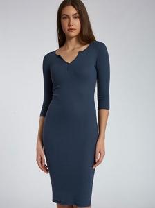 Ριπ midi φόρεμα SH8687.8001+6
