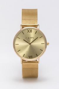 Ρολόι Loftys Vintage με χρυσό