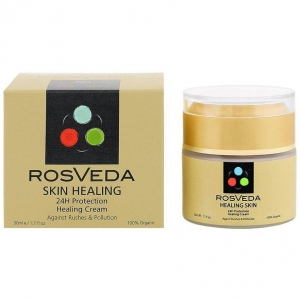 RosVeda Healing Skin Cream