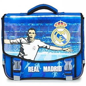 Σάκα Back To School REAL MADRID