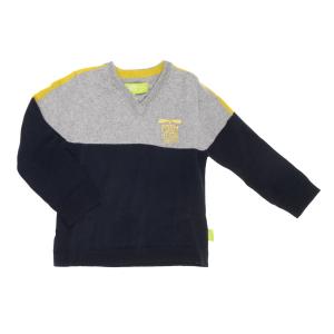SAM 0-13 - Αγορίστικο πουλόβερ