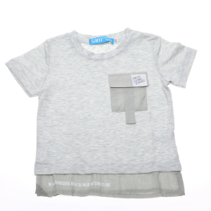 SAM 0-13 - Βρεφική μπλούζα