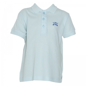 SAM 0-13 - Βρεφική polo μπλούζα