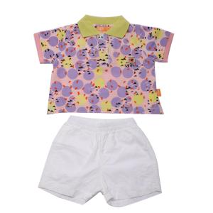 SAM 0-13 - Βρεφικό σετ μπλούζα