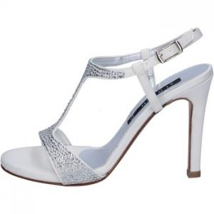 Σανδάλια Albano sandali bianco