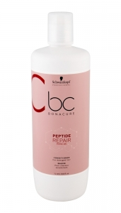 Schwarzkopf Bc Peptide Repair Damaged Hair Conditioner 1l