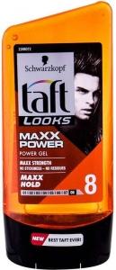 Schwarzkopf Taft Max Power