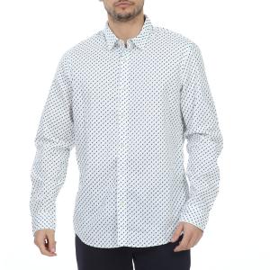 SCOTCH & SODA - Ανδρικό πουκάμισο