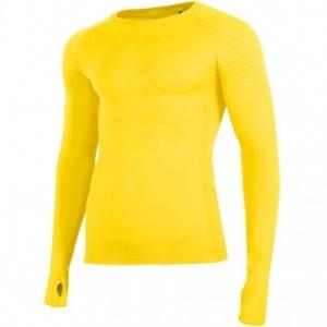 Seamless thermal underwear