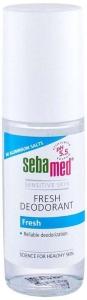 Sebamed Sensitive Skin Fresh