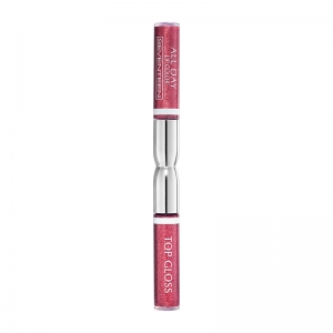 SEVENTEEN ALL DAY LIP COLOR & TOP GLOSS 55