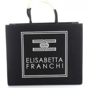 Shopping bag Elisabetta Franchi