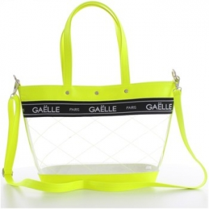 Shopping bag Gaelle Paris