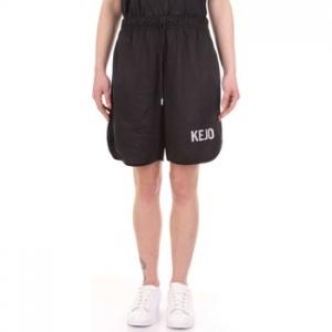 Shorts & Βερμούδες Kejo KS19-208W