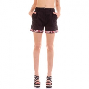 Shorts & Βερμούδες Love Moschino
