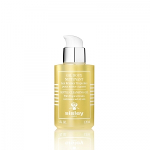SISLEY GENTLE CLEANSING GEL
