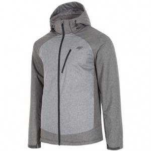Ski jacket 4f M H4Z18-KUMN002