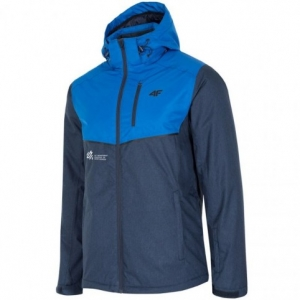 Ski jacket 4f M H4Z18-KUMN003