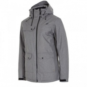 Ski jacket 4f M H4Z18-KUMN007