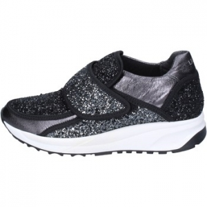 Slip on Liu Jo sneakers glitter